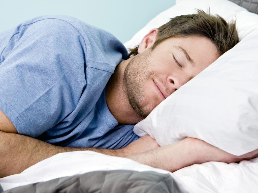10 Simple Tips to Sleep Better at Night
