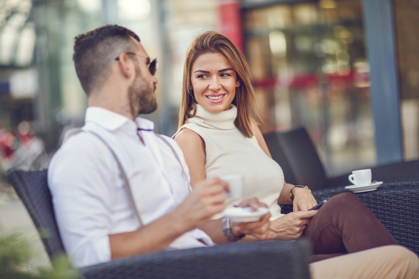 Is Casual Dating Right for You?